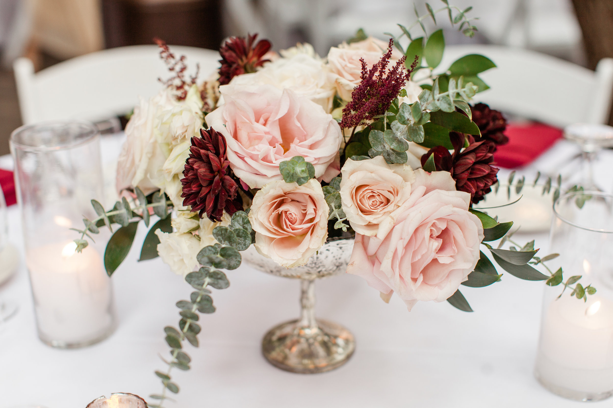 blush and merlot gold compote vase.jpg