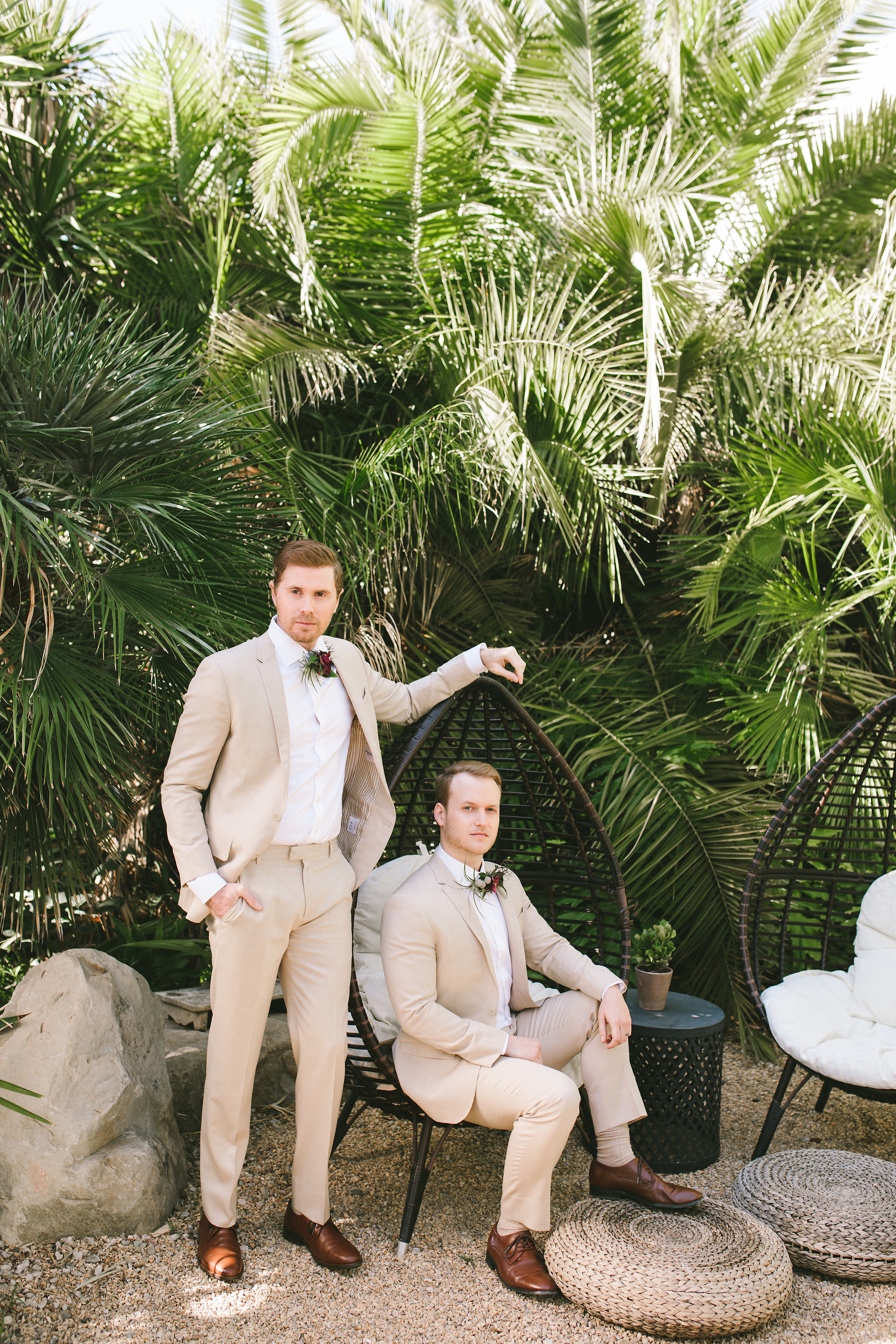 gay wedding in ojai california at caravan outpost.jpg