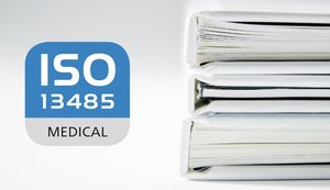 QMS ISO:13485 Services