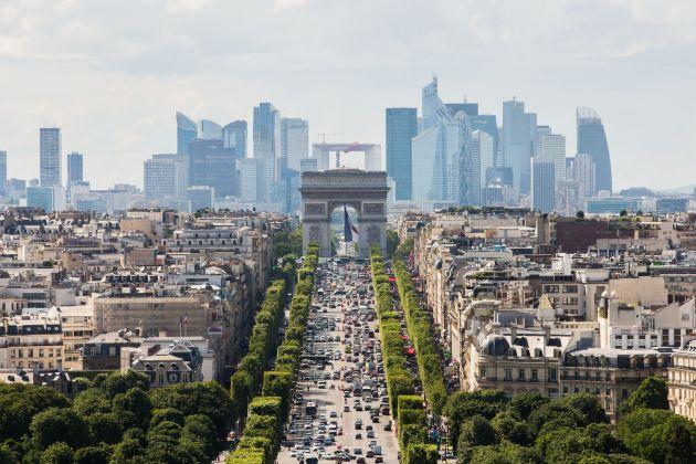 Consultys Paris Oiffce