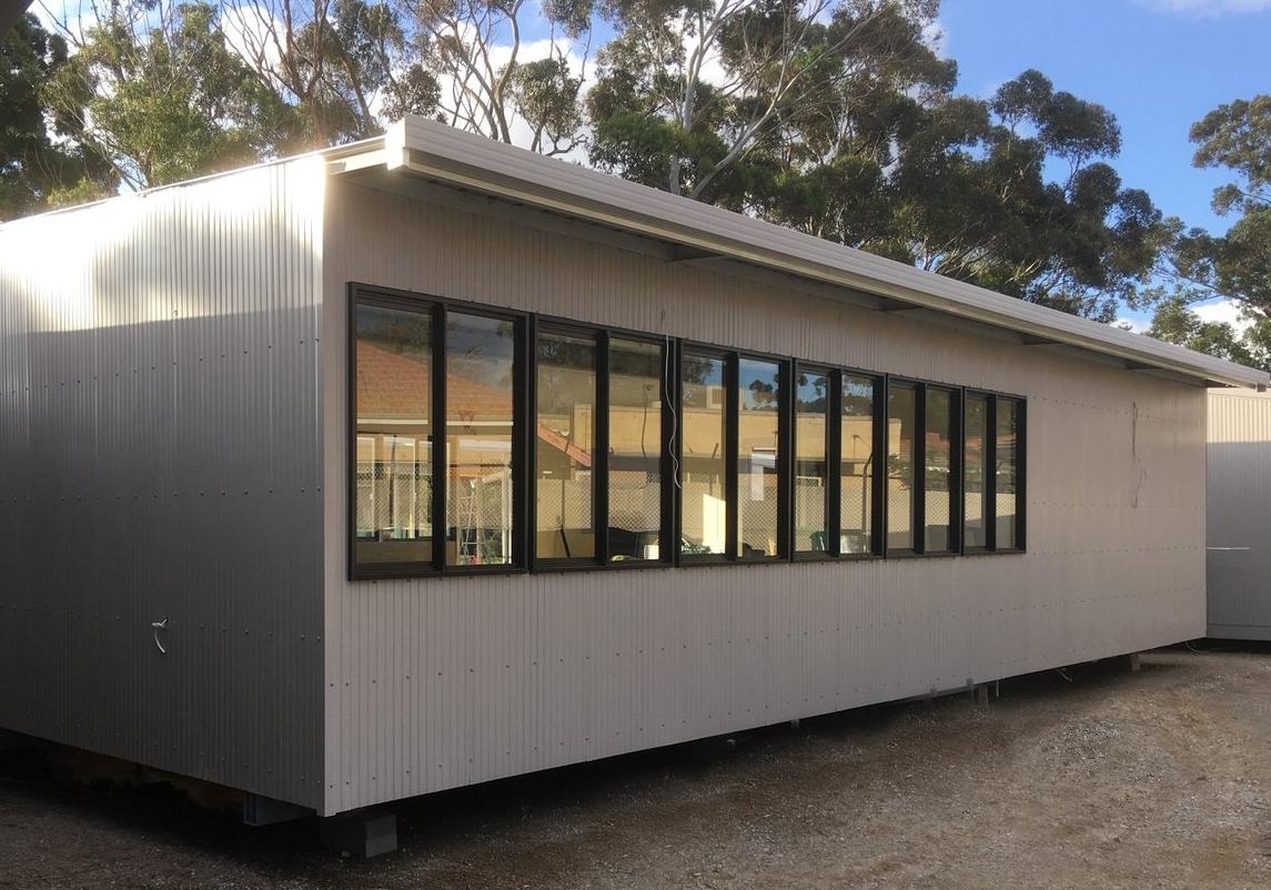 Design for Schools -