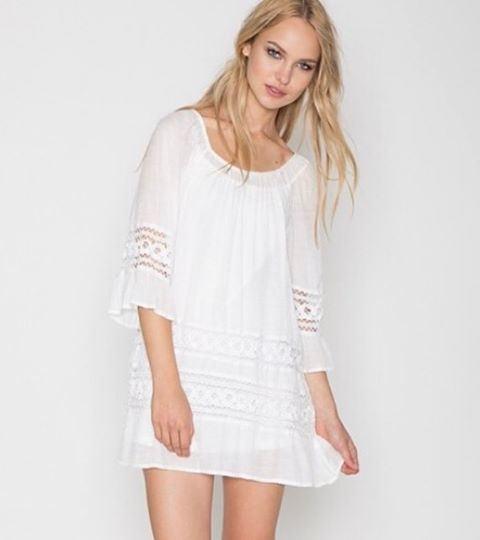 Hurry up summer!! Loving this easy breezy dress perfect for a fun day or night event! $36 plus free shipping. Comment below or message us on Facebook to get yours! #dazzle #dazzlebar #love #loveit #summer #summetime #easybreezy #dress #summerdress #summerwardrobe #musthave #fun #smile #warmweather #happy #fashion #style