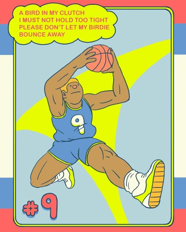 Basketball cards 9/12 #ballers