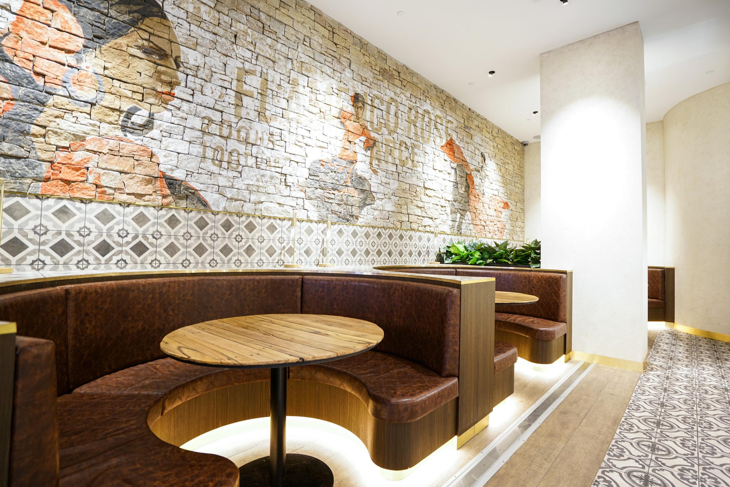 Hermosa<strong>Interior Design & Branding.</strong>