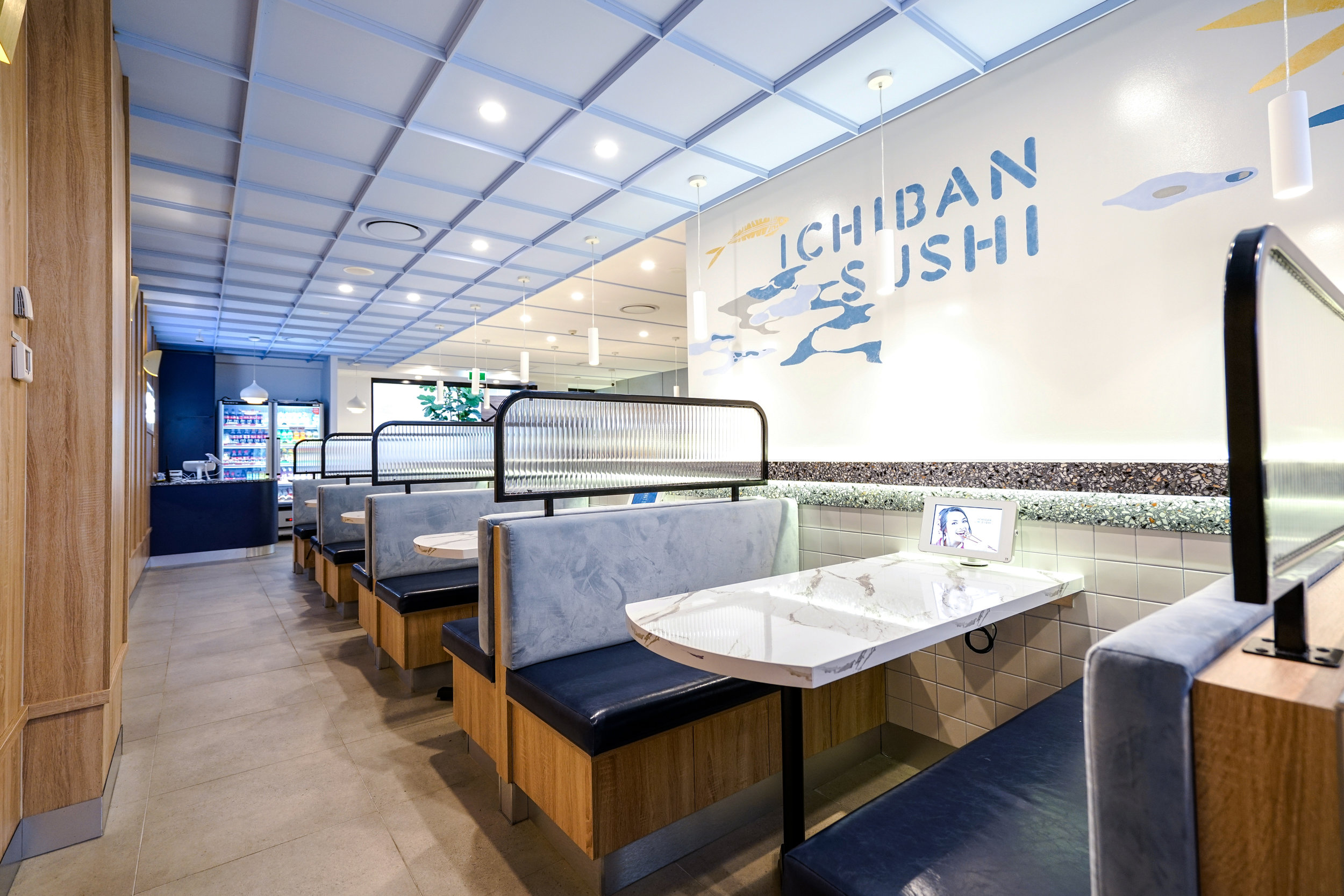 Ichiban<strong>Interior Design & Branding.</strong>