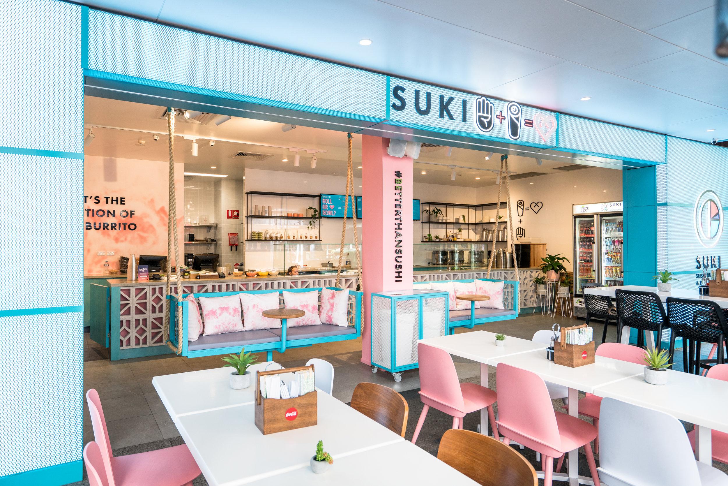 Suki<strong>Interior Design & Branding.</strong>