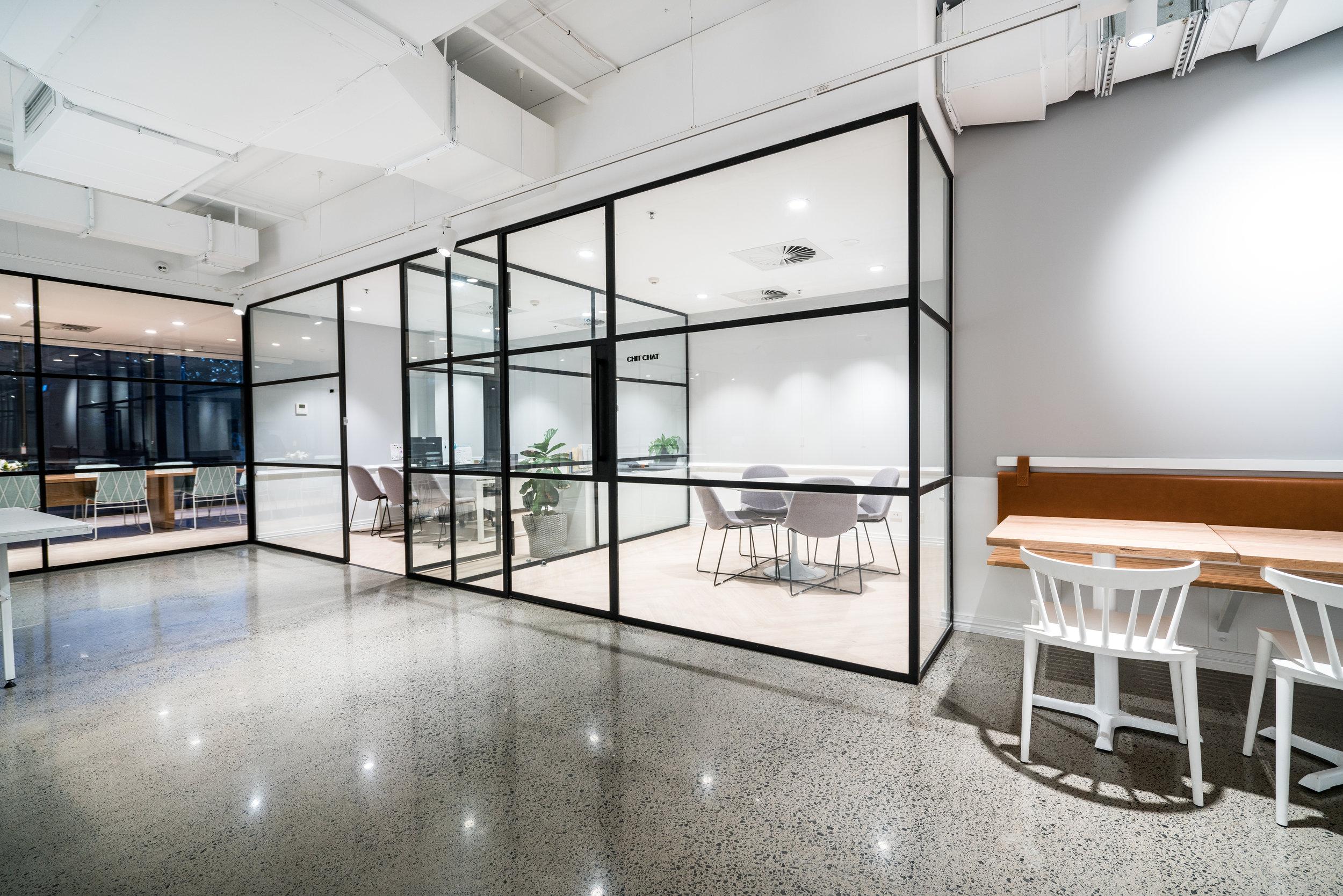 Unita HQ<strong>Interior Design & Branding.</strong>