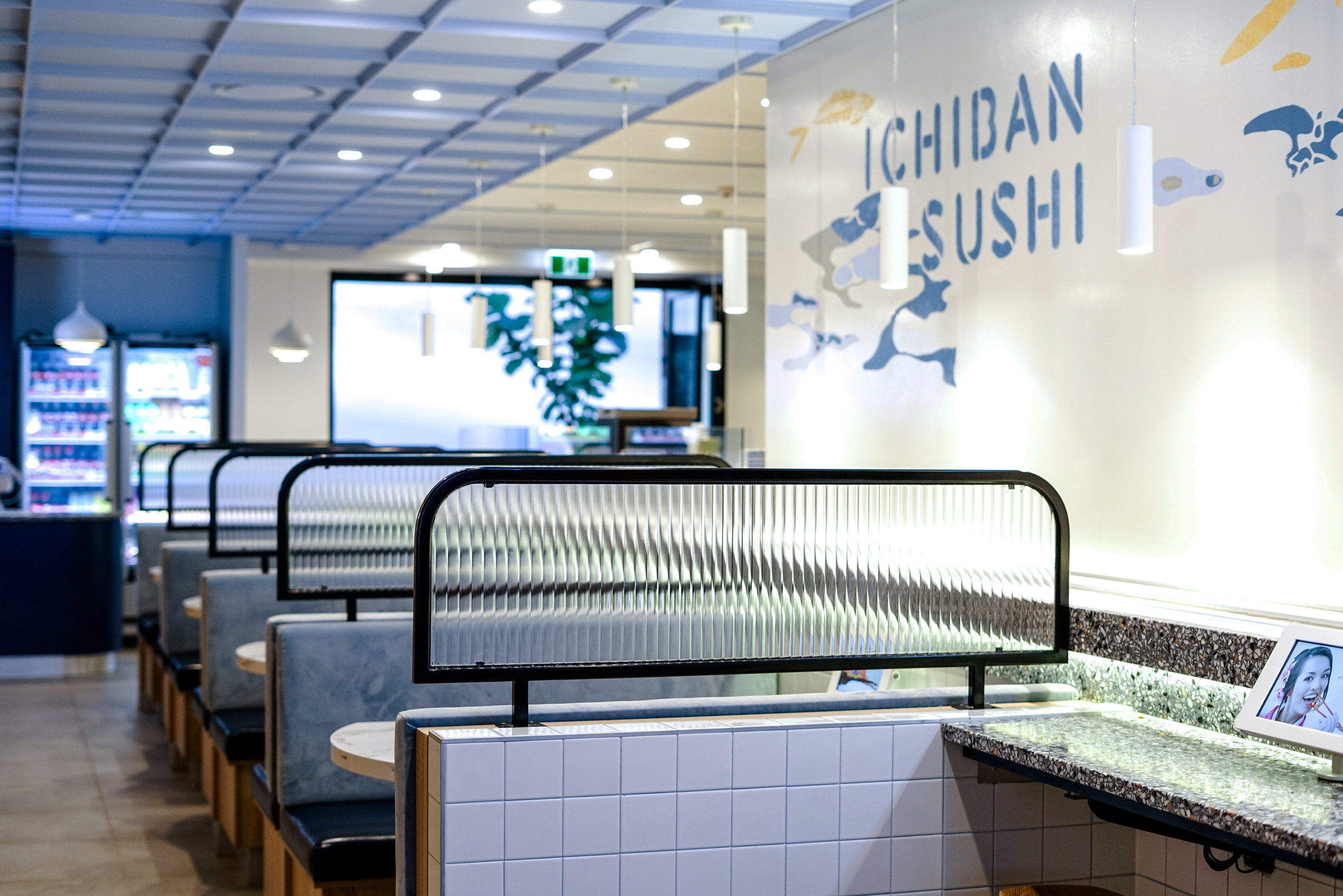 Ichiban<strong>Interior Design and Branding.</strong>