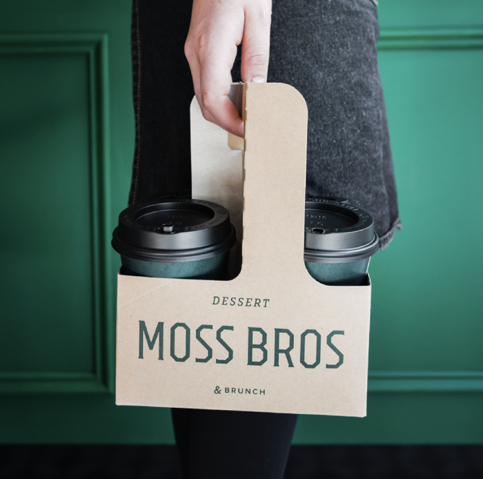 Moss Bros<strong>Interior Design & Branding.</strong>
