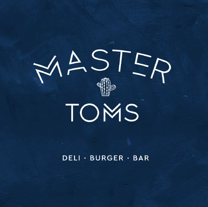 Master Toms<strong>Interior Design & Branding.</strong>