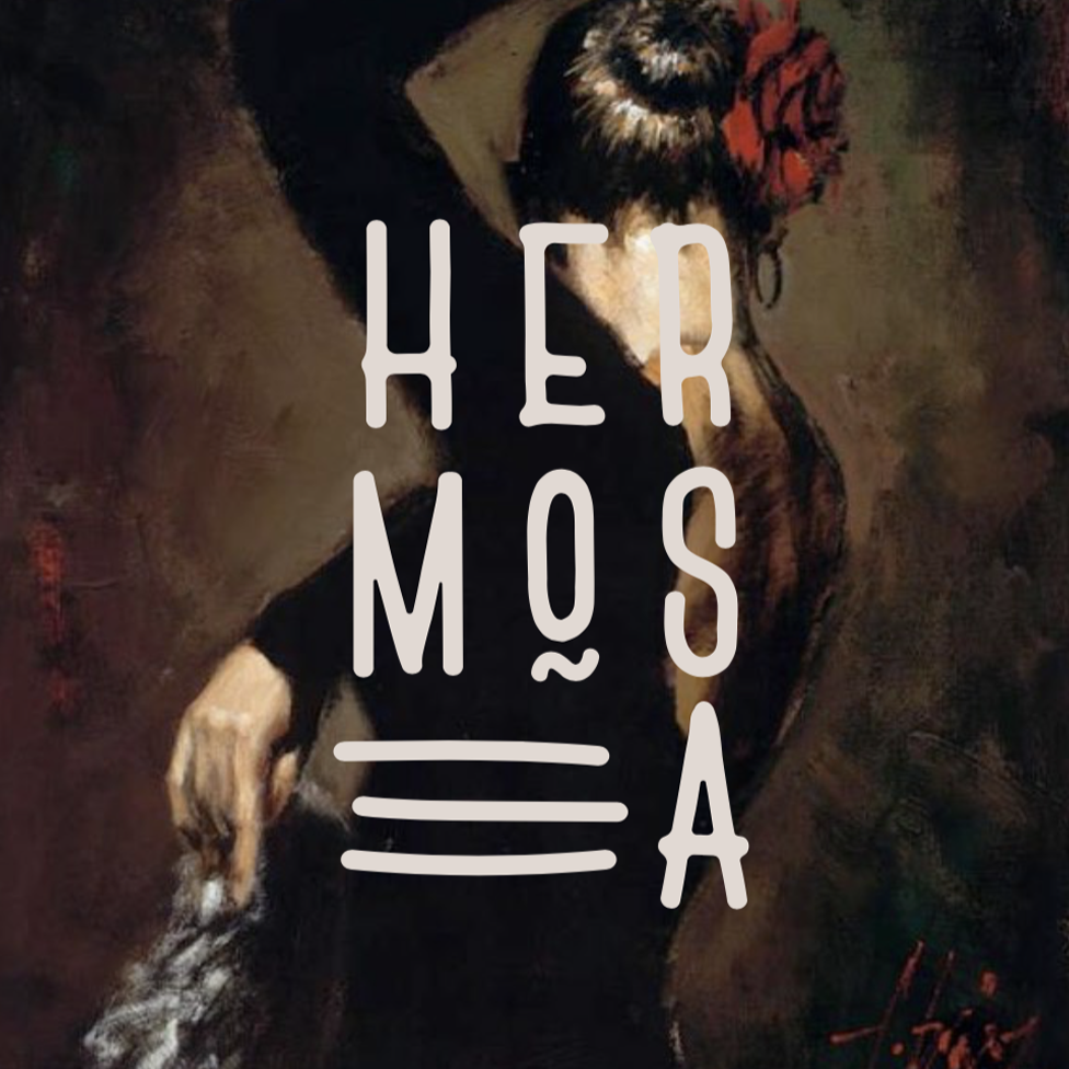 Hermosa<strong>Interior Design & Branding.</strong>