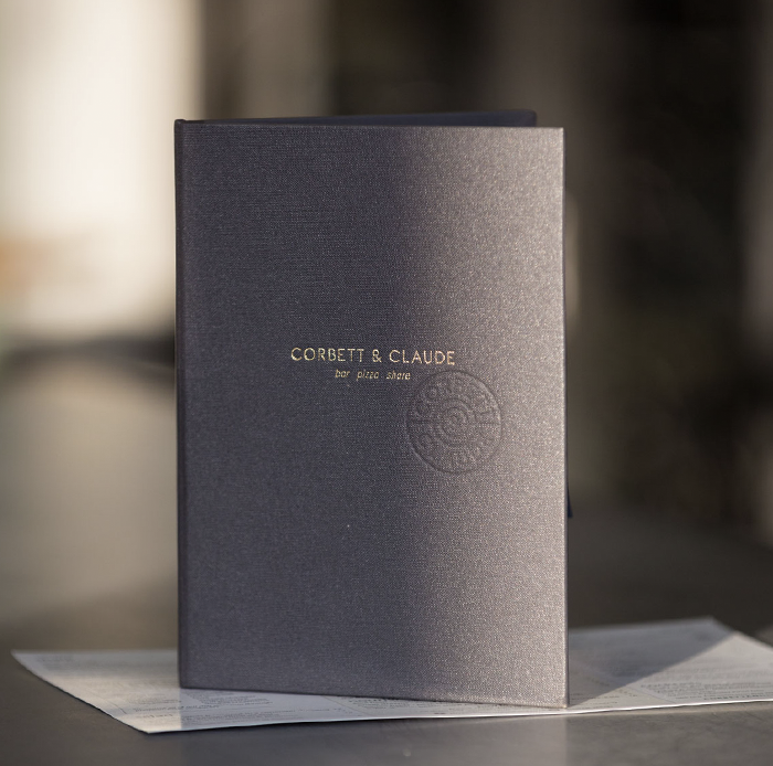 Corbett & Claude<strong>Interior Design & Branding.</strong>