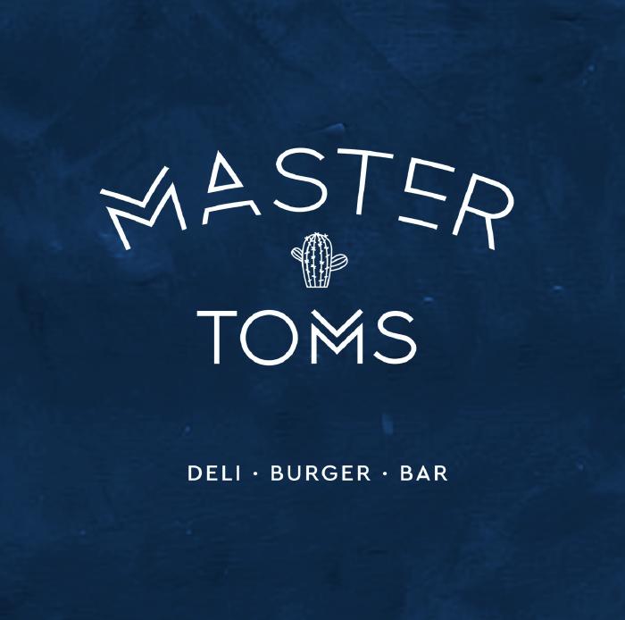 Master Tom's<strong>Interior Design & Branding.</strong>