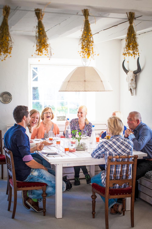 Swedish Summer Holiday
