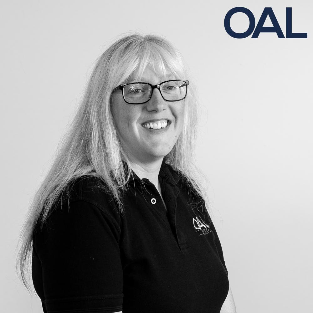 Faye Louch OAL