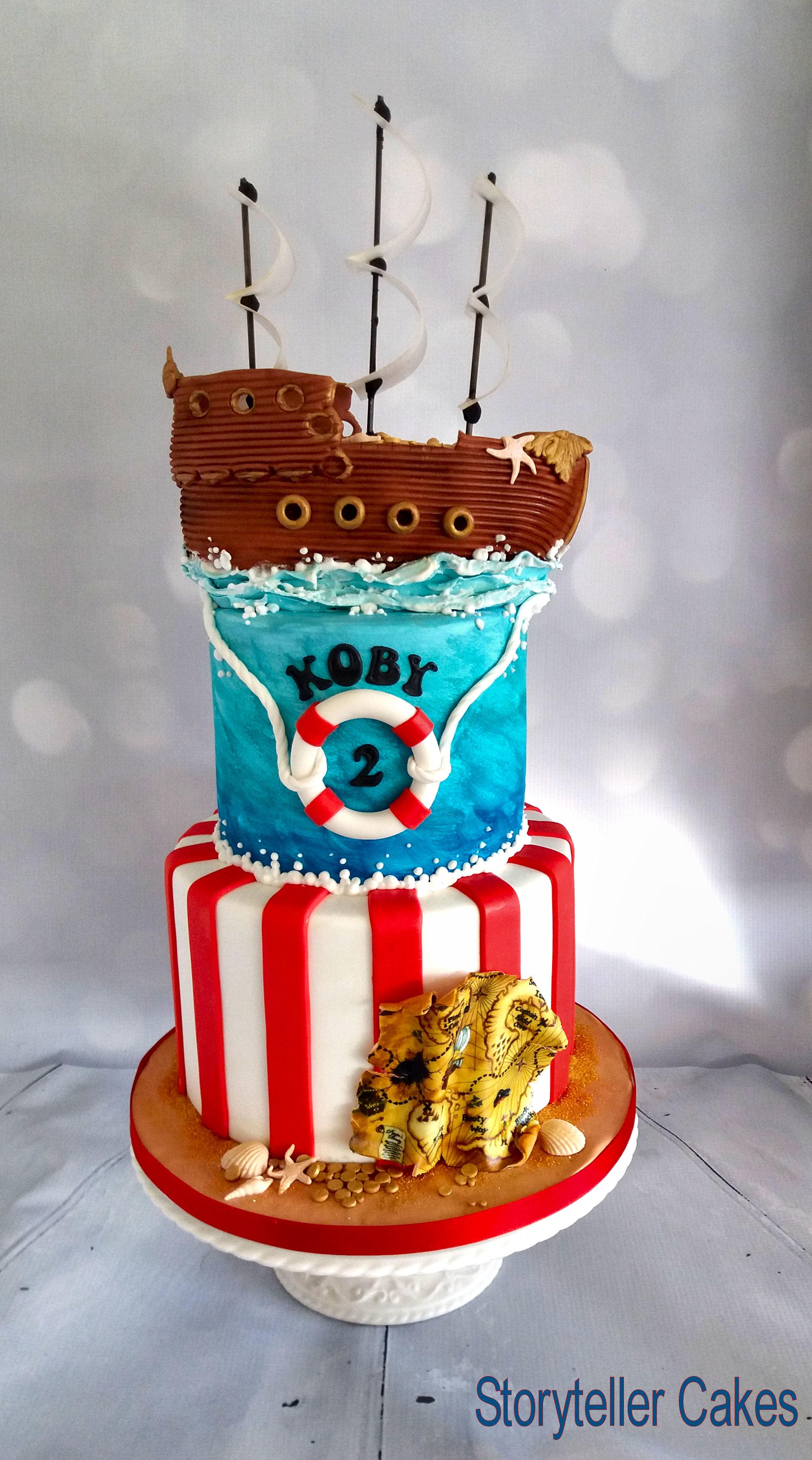 Pirate Ship Boat Cake 1.jpg