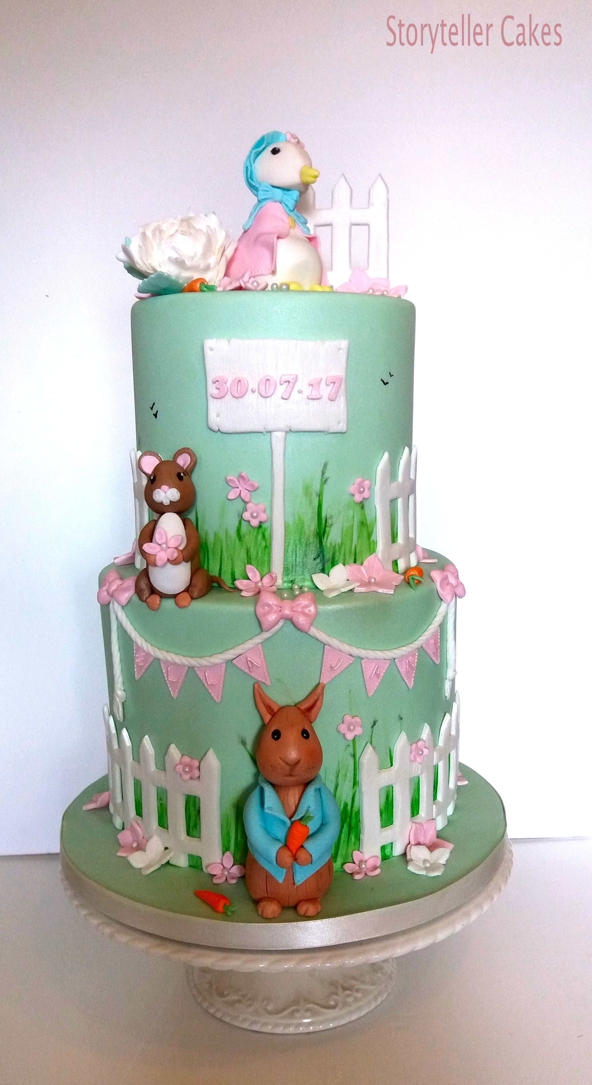 Jemima Puddle Duck Cake 1.jpg
