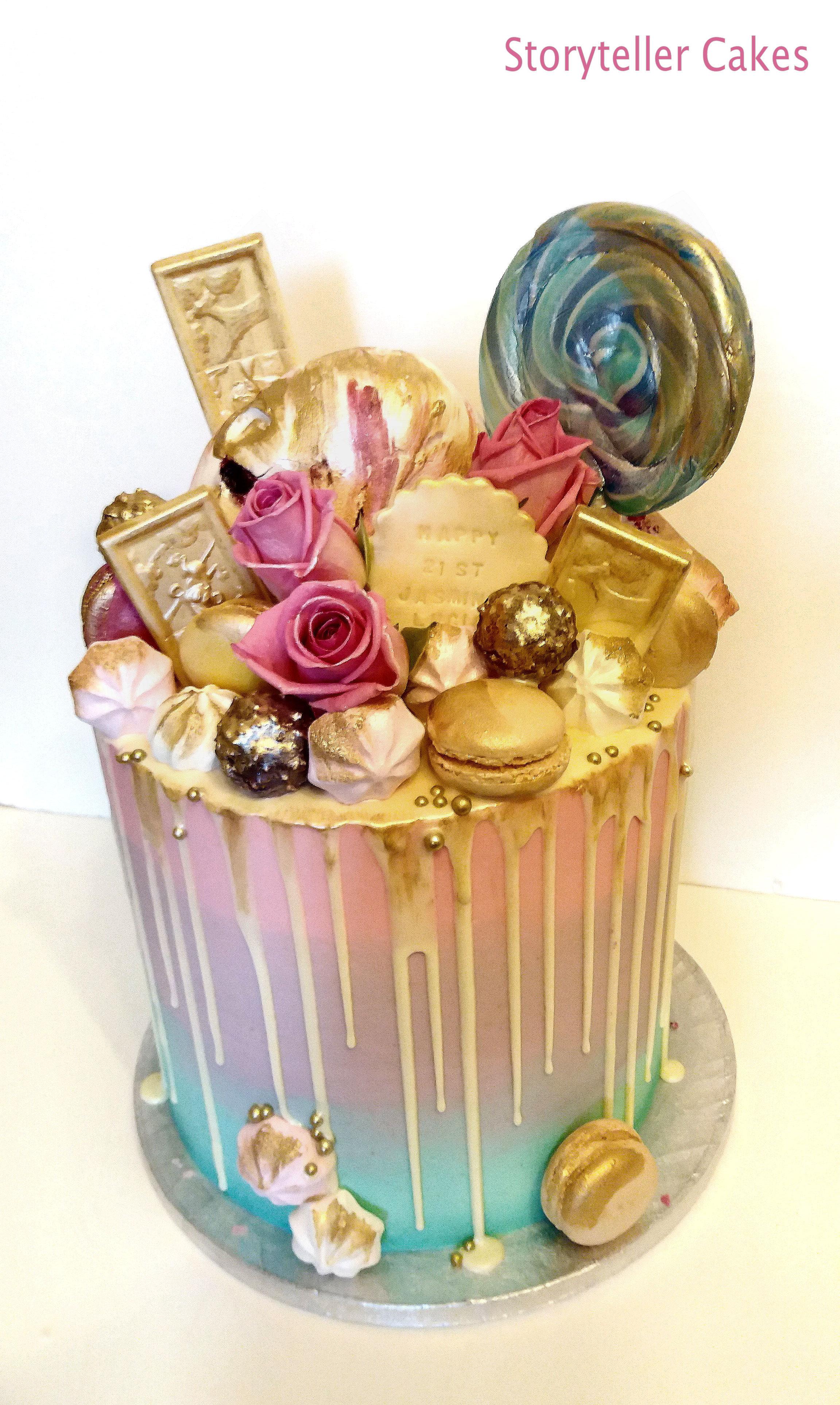 pastel Drippy cake.jpg