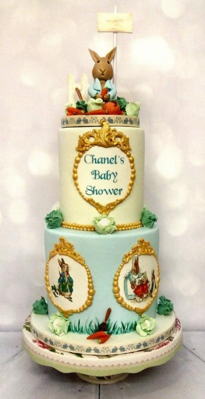 peter rabbit baby shower cake.jpg