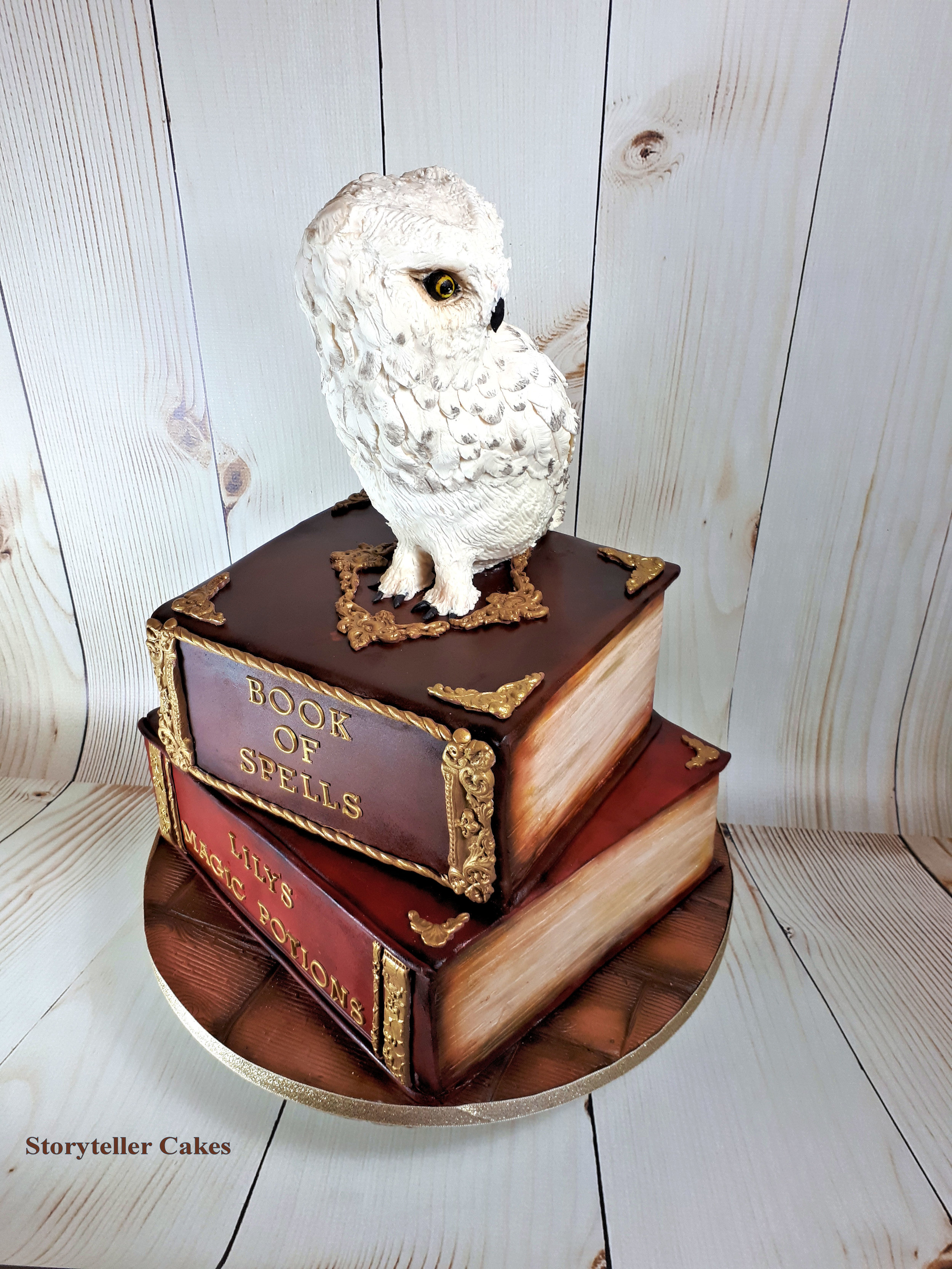 harry potter owl book birthday cake 5.jpg