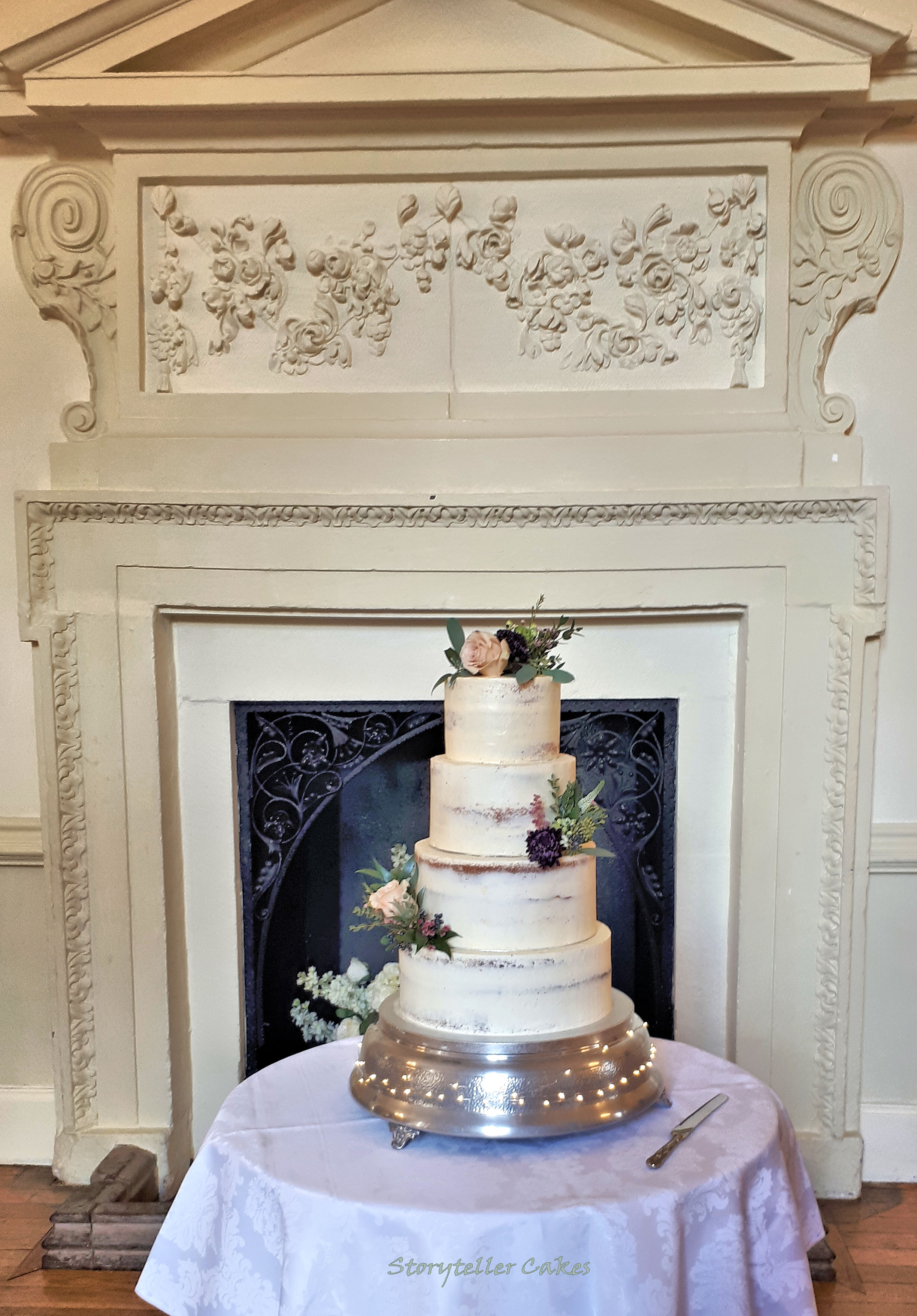 Semi Naked Wedding Cake.jpg