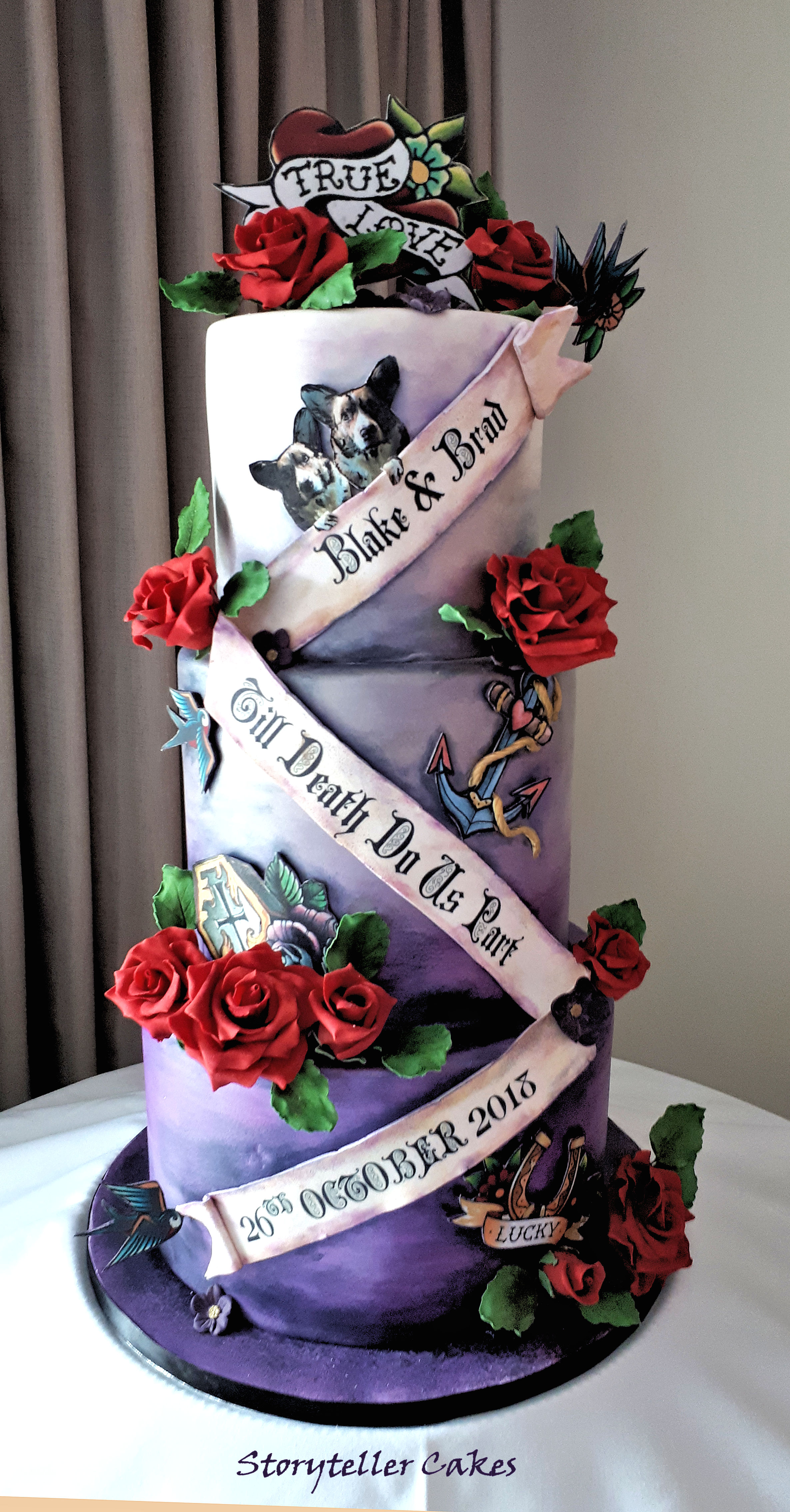 tattoo wedding Cake.jpg
