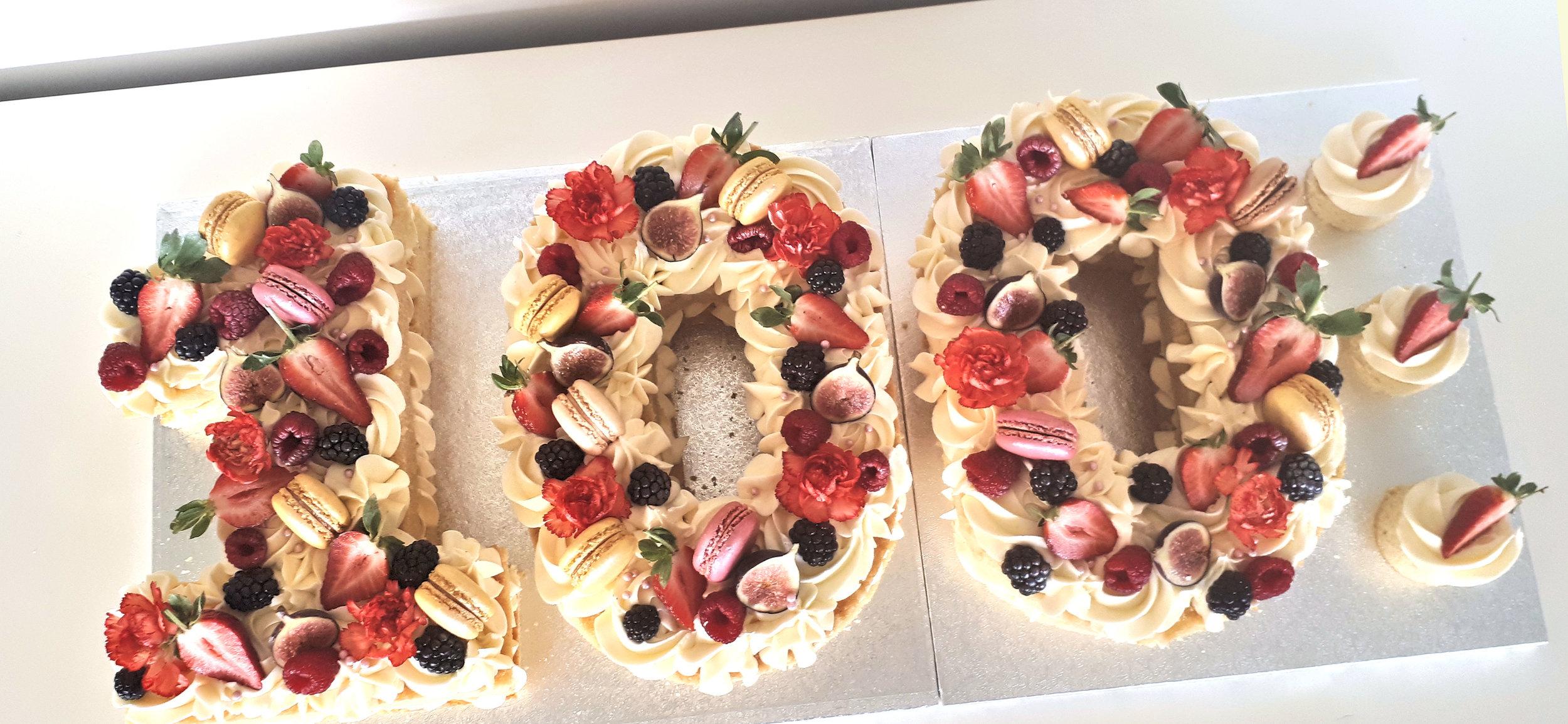 100th birthday naked number cake.jpg