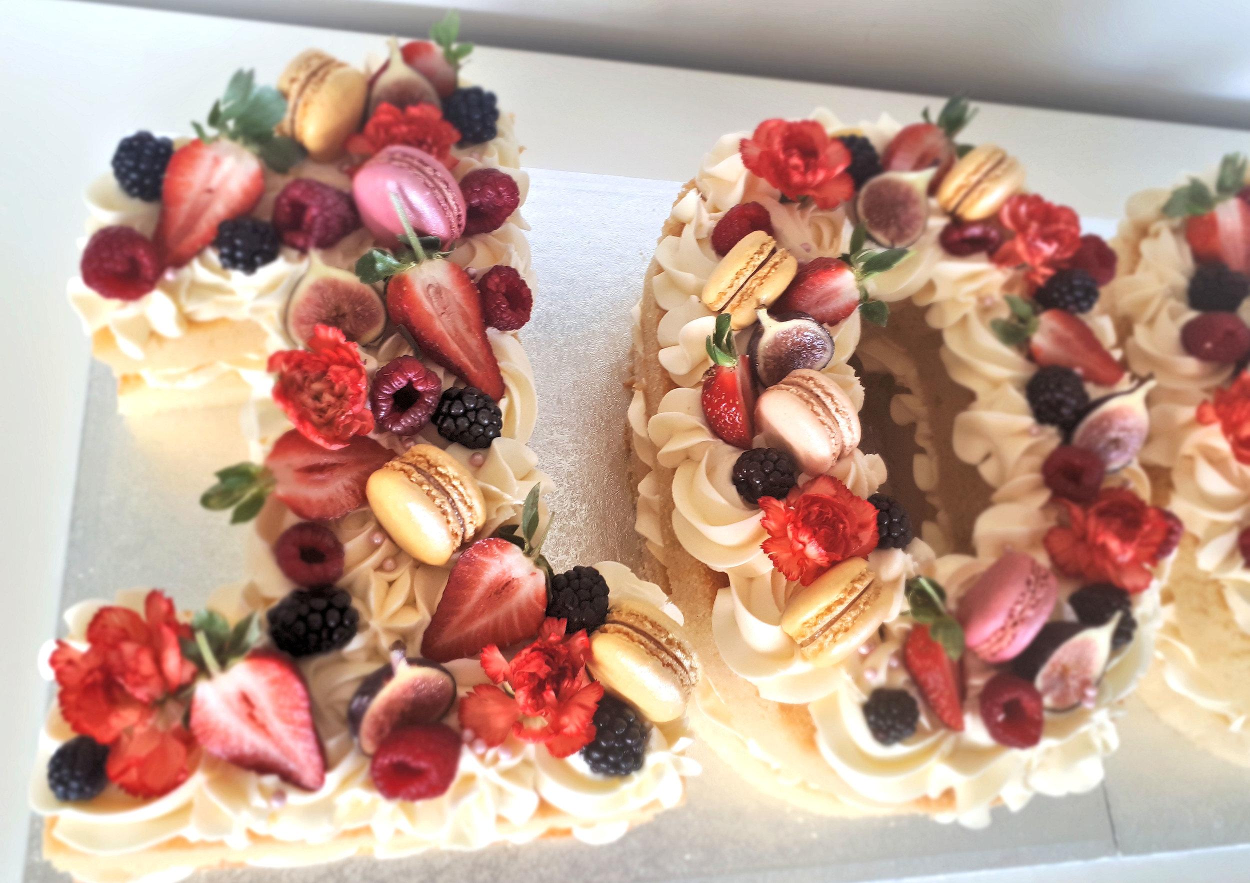 100th birthday naked number cake2.jpg