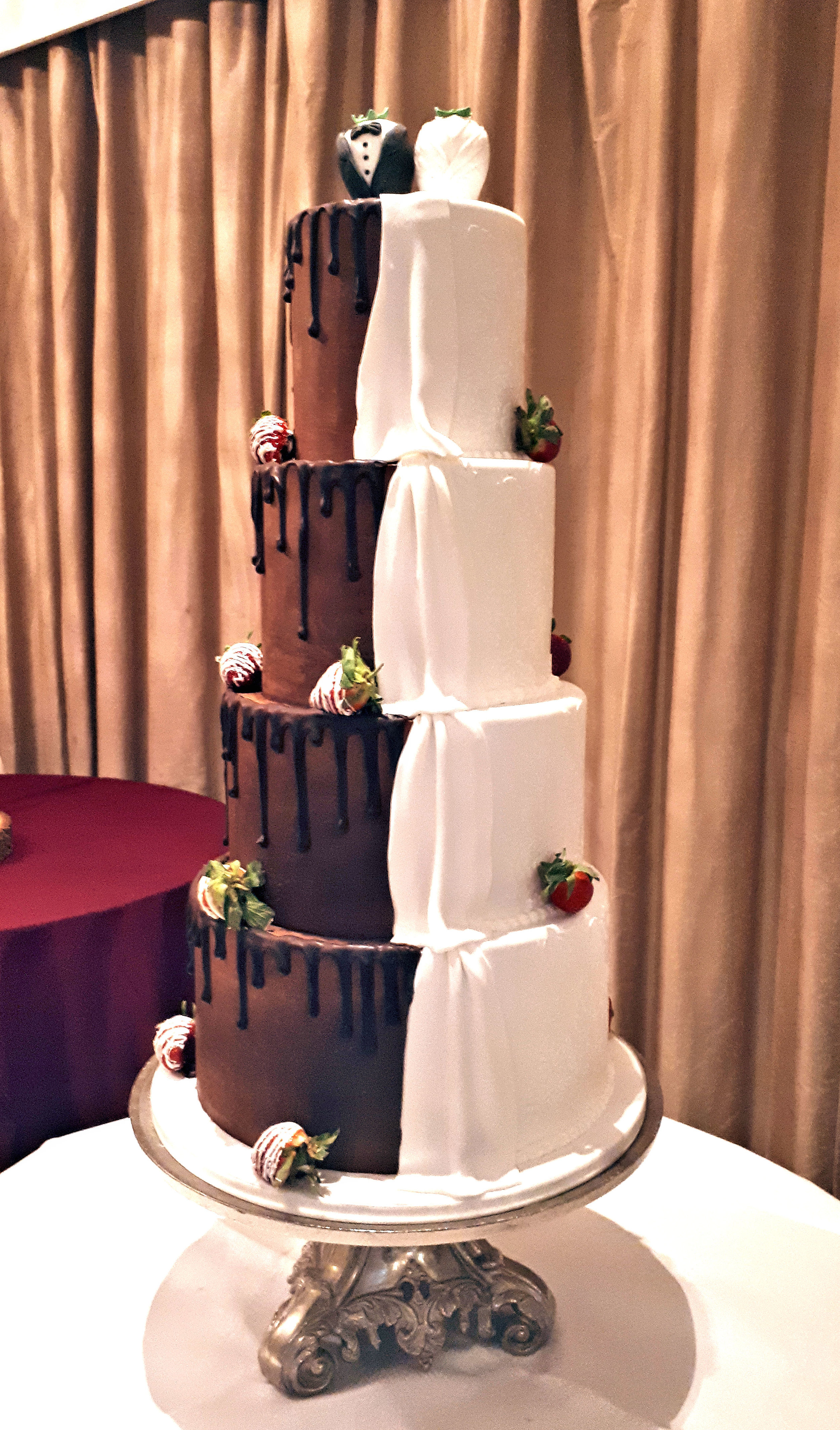 Half and half wedding cake .jpg