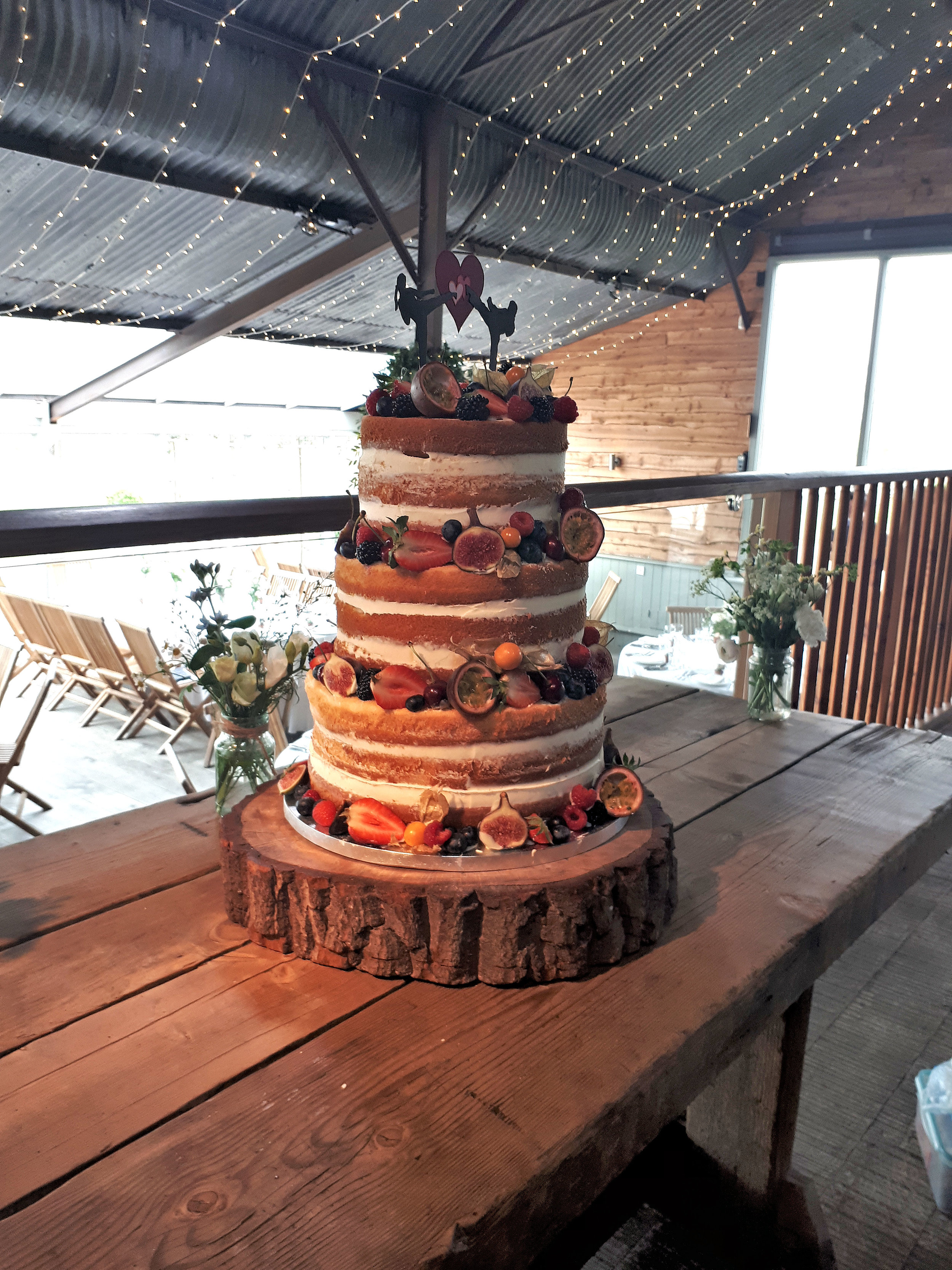 Naked Wedding Cake With Fresh Fruit.jpg