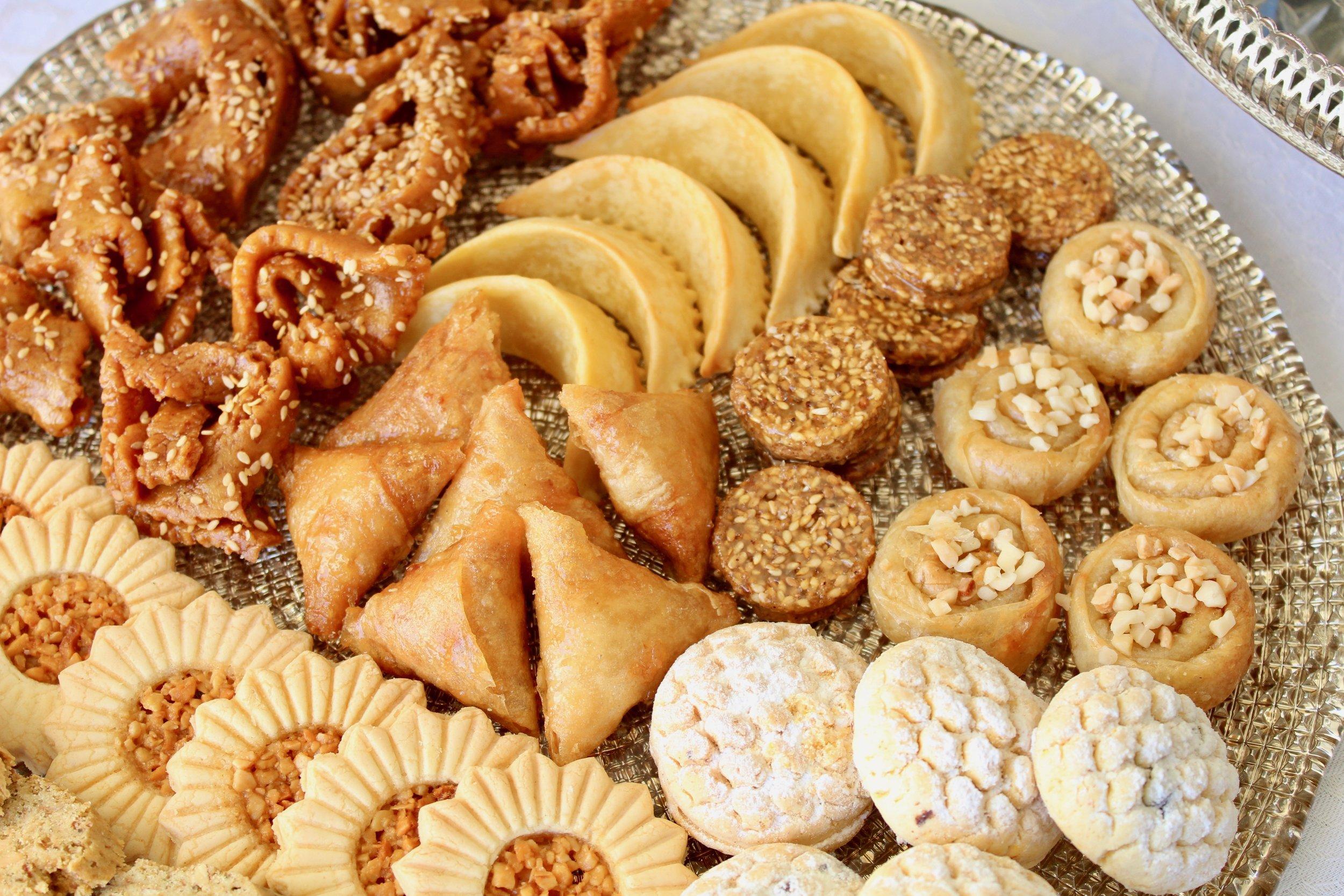 La Biscuiterie Marocaine -
