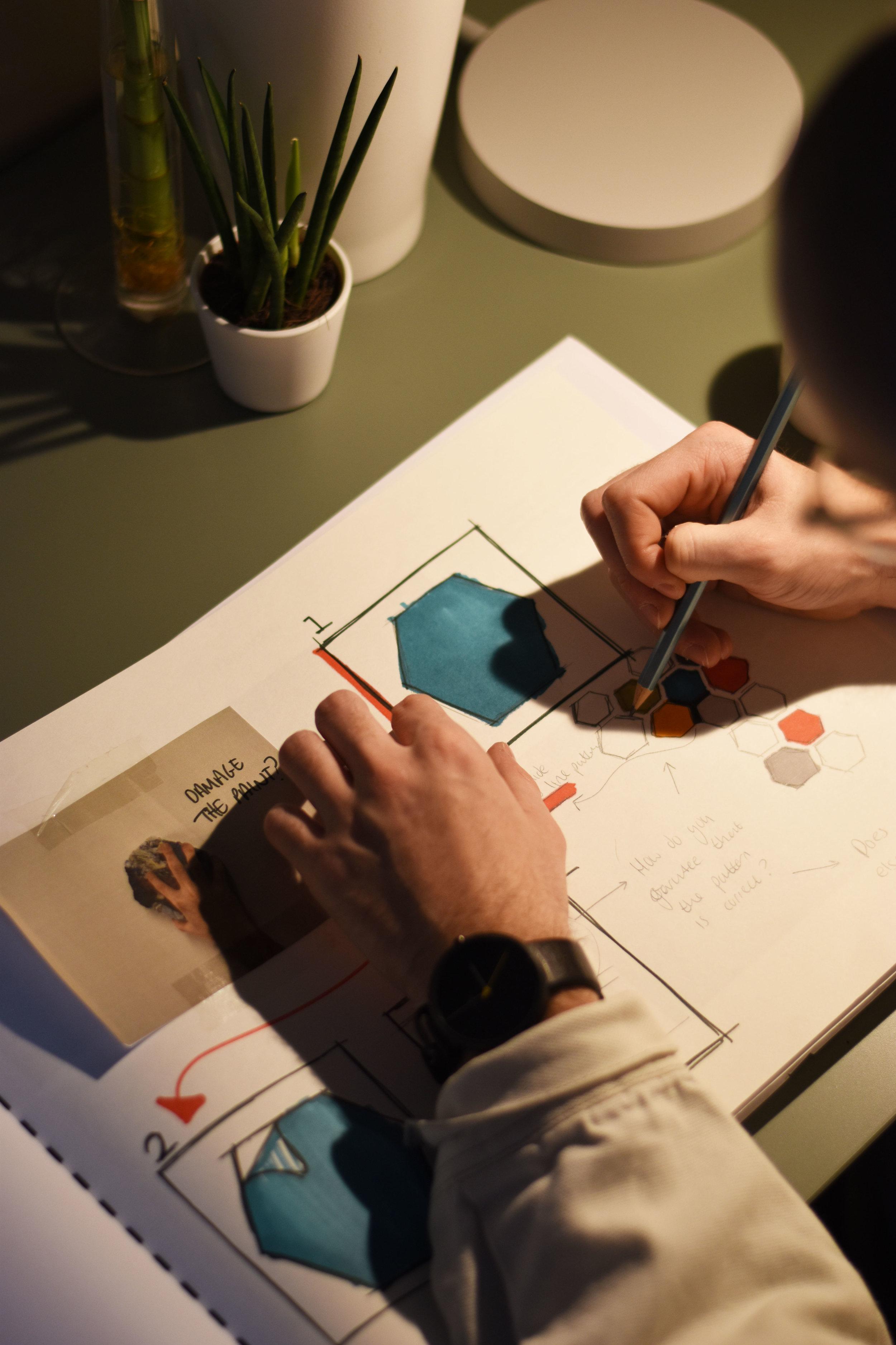 Green Table Sketching 4.jpg