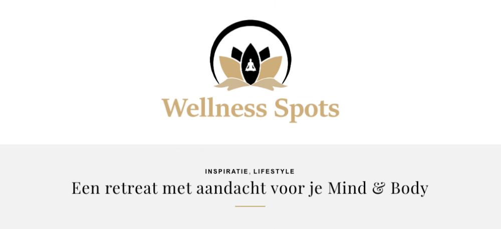 Meditatie & Sport Retreat