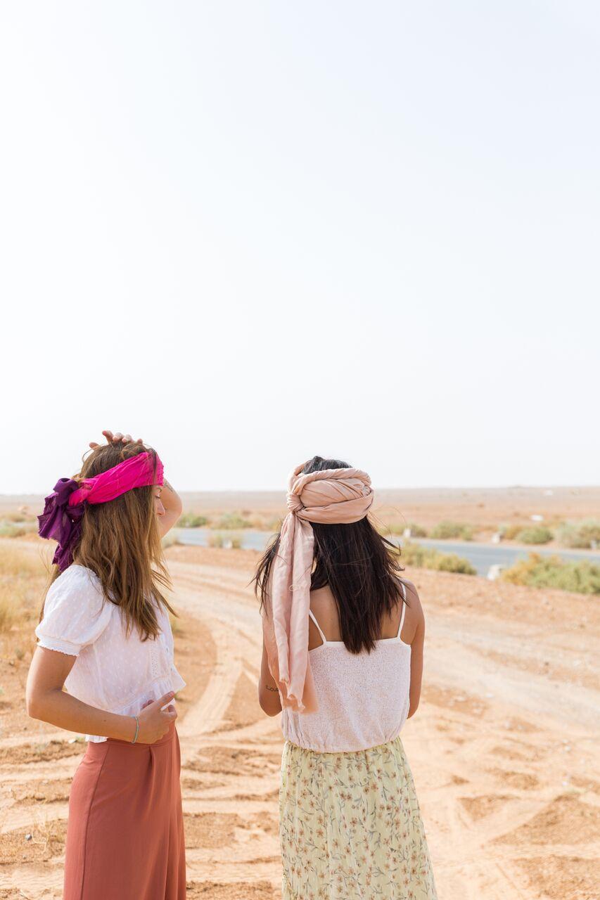 Ga jij met ons mee op reis? -