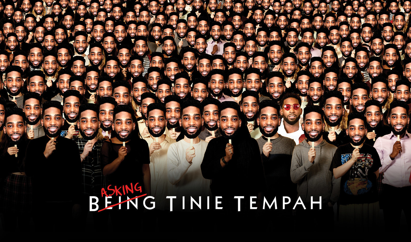 we asked tinie tempah for life advice and now we're all infinitely better human beings - BUZZFEED - The best-dressed man in UK music helped us get our lives together.