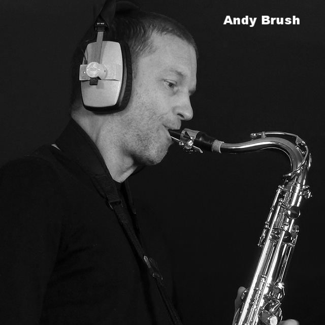 Andy Brush