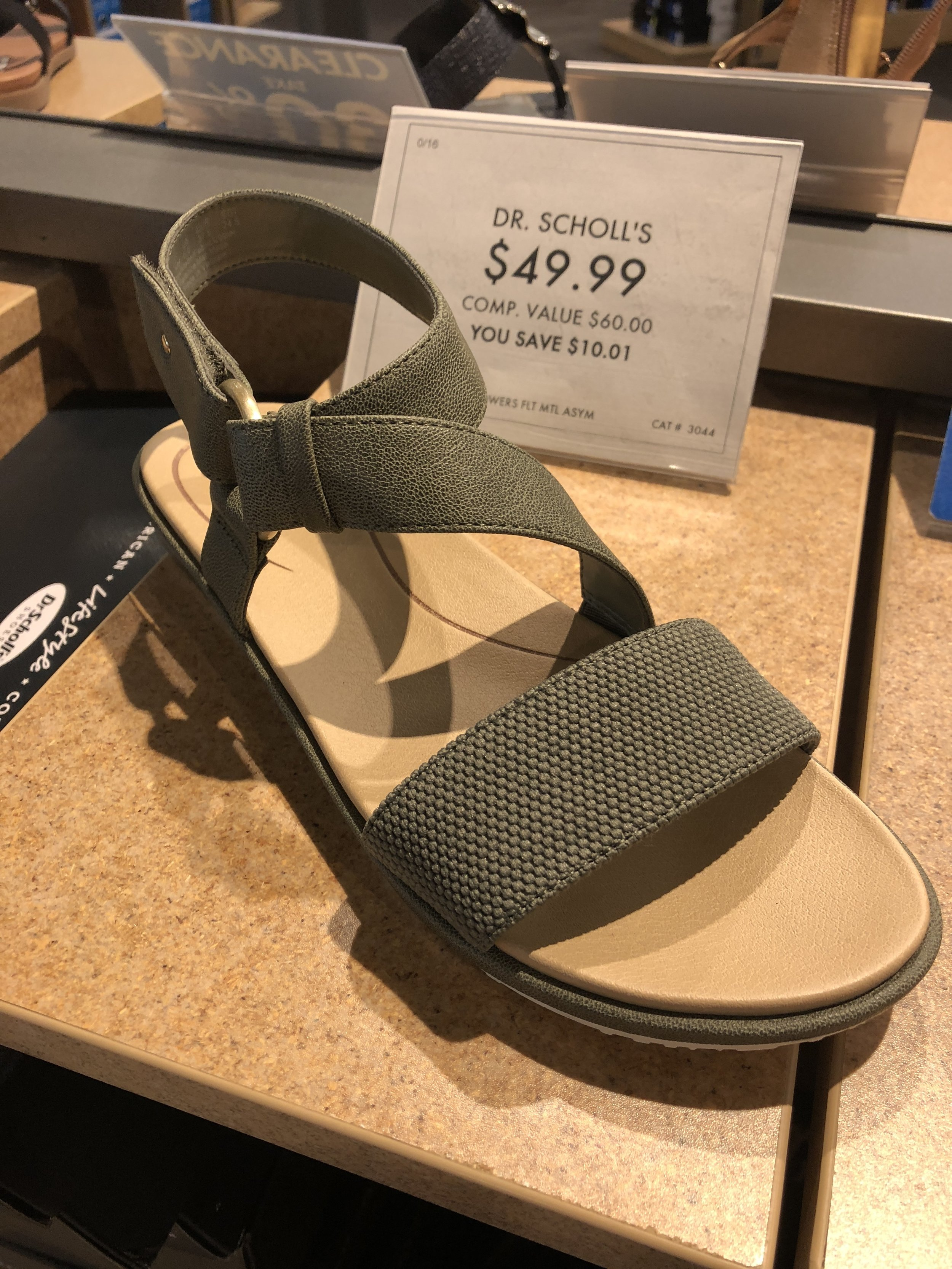 Dr. Scholl's Power Wedge