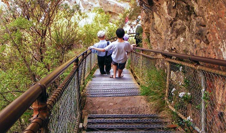 Giant Stairway_ Katoomba, Australia .jpg