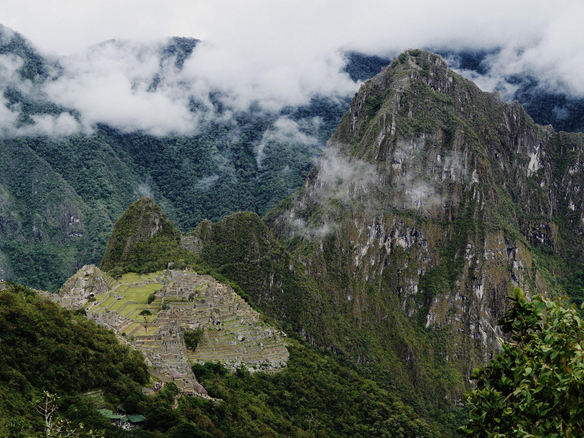 Huayna Picchu aka _The Stairs of Death_ Cusco, Peru.jpeg