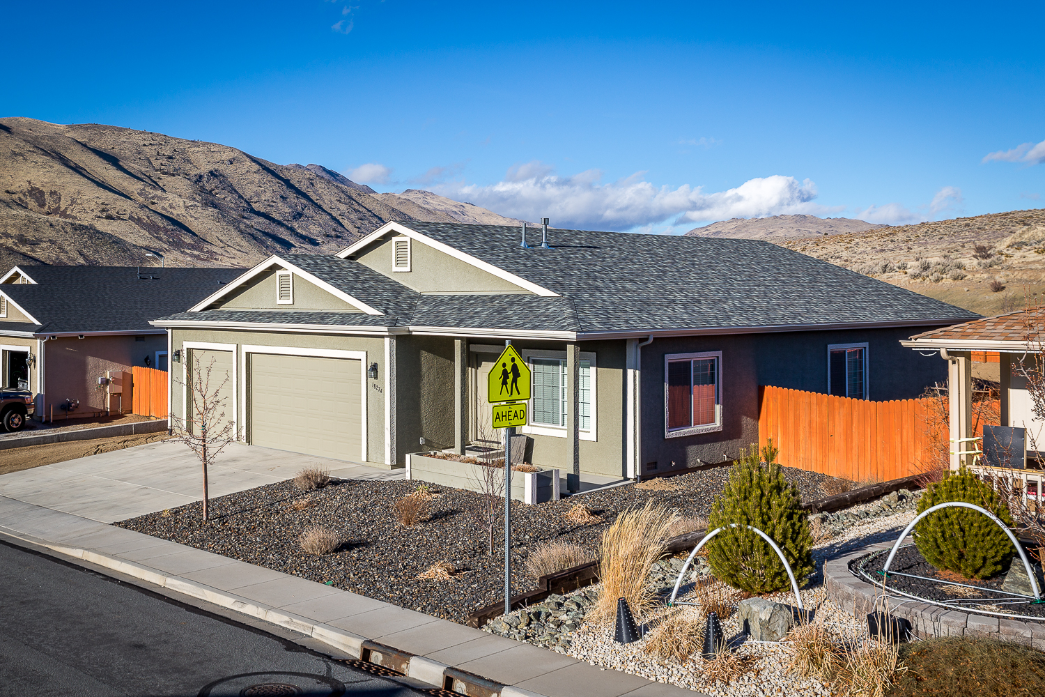 18274 Grizzly Bear Ct. Reno, NV 89508