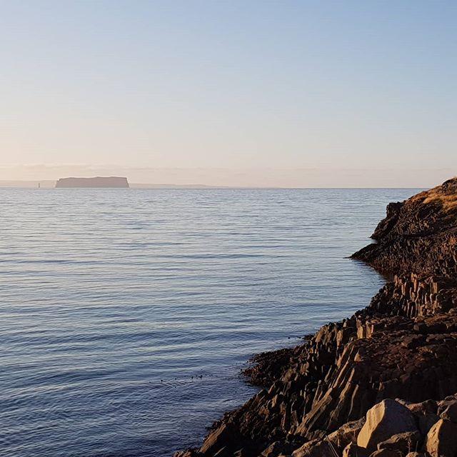 Drangey  #lambagrascultura #hofsós #skagafjordur #arcticcoastway #visitskagafjordur #northiceland