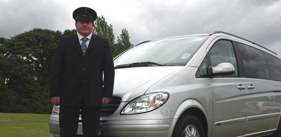 Our drivers are all impeccably dressed and have excellent local knowledge to give you or your client the most relaxing journey
