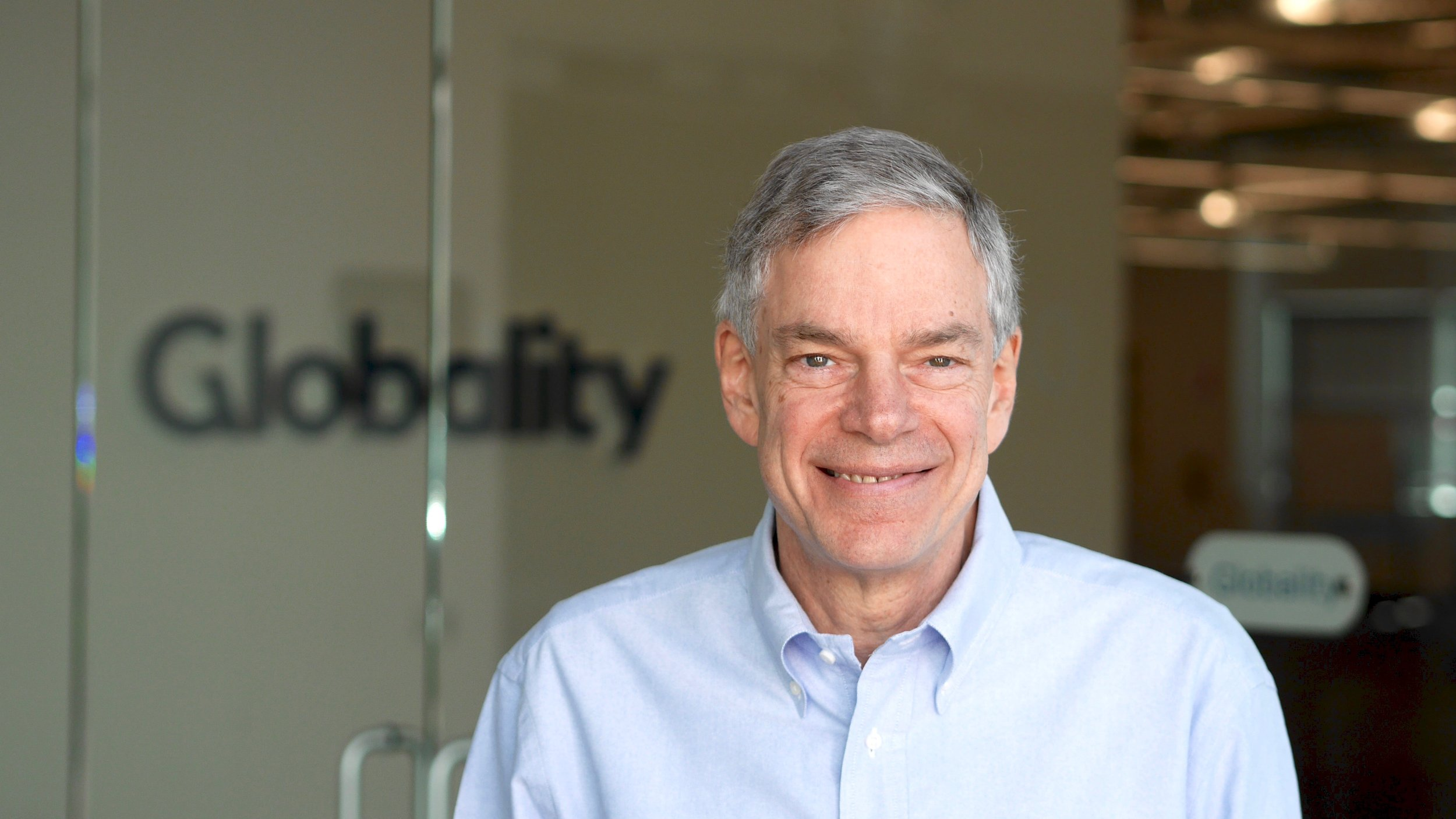 Joel Hyatt, co-founder, chairman and CEO of Globality, sold his latest venture Current TV to Al Jazeera in 2013