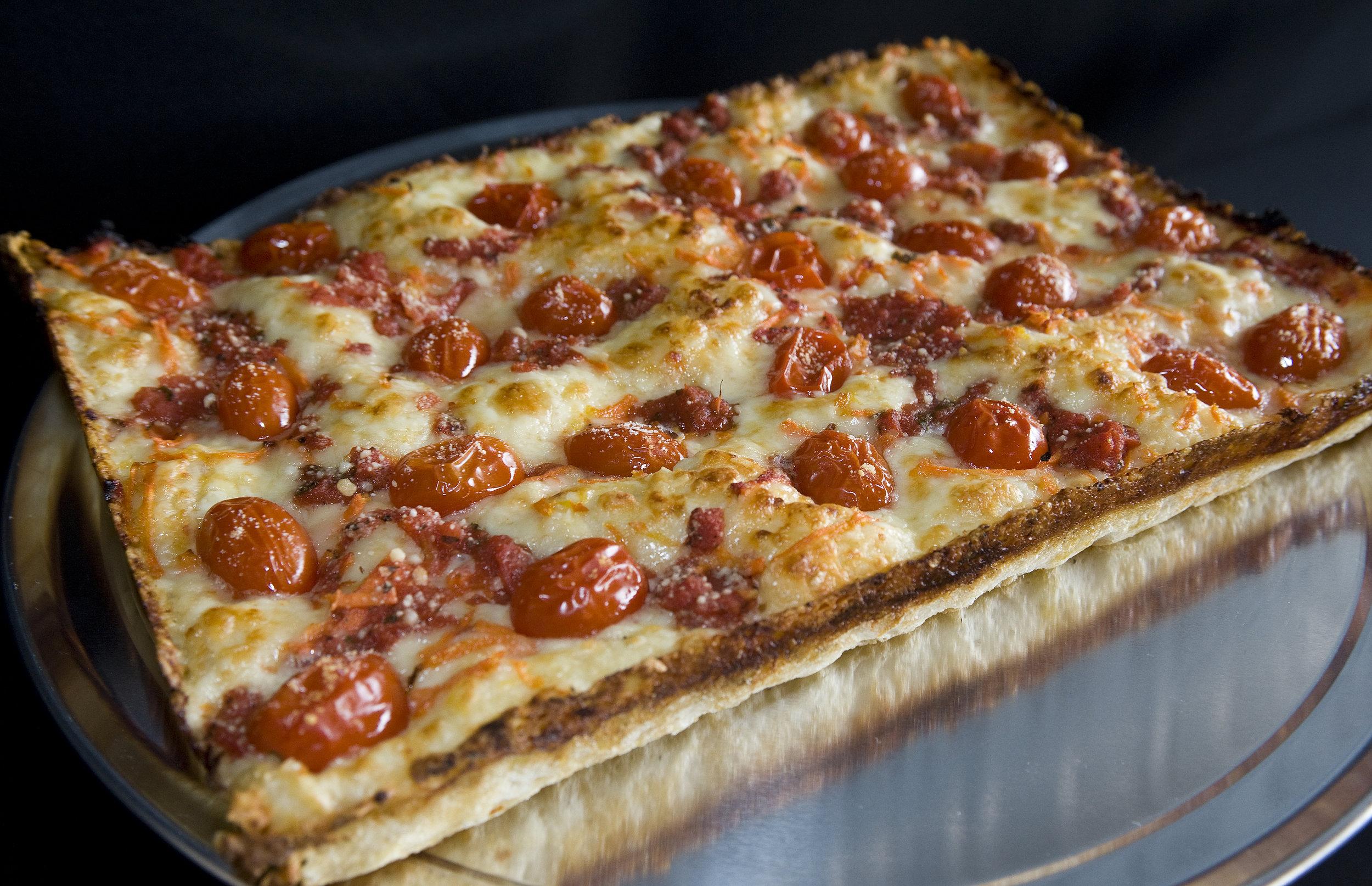 Parade Company Pizza