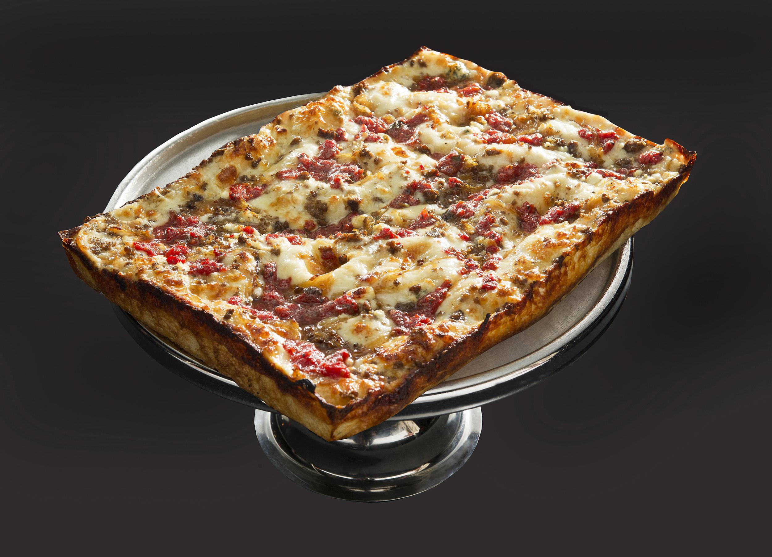 Lake Michigan Pizza