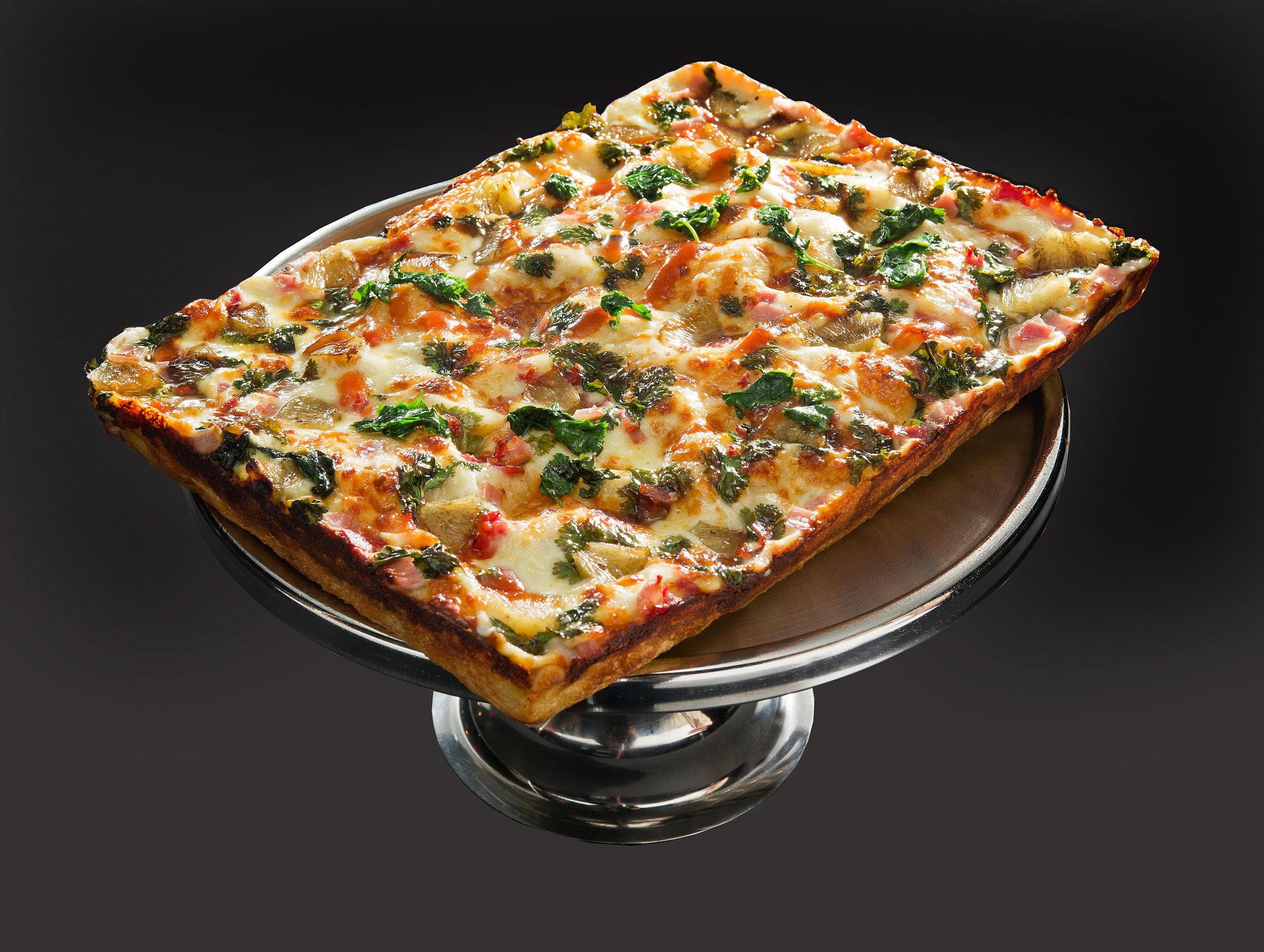 Lake Ontario Pizza