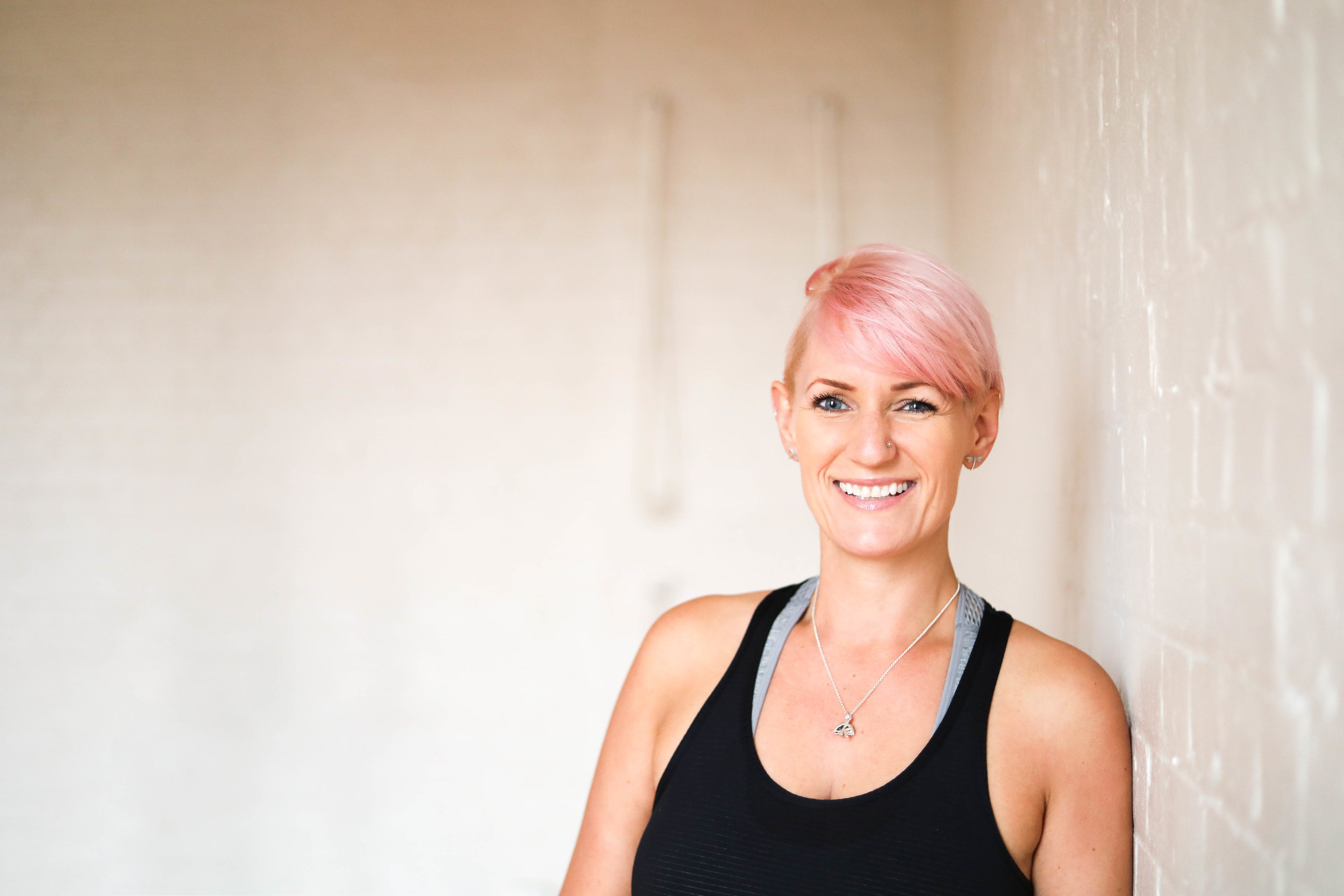 Yoga instructor - Having spent months in India completing her training in the traditional ways of yoga and how to teach it, Kate needed professional imagery for her new employer's website and her own.  Learn more...