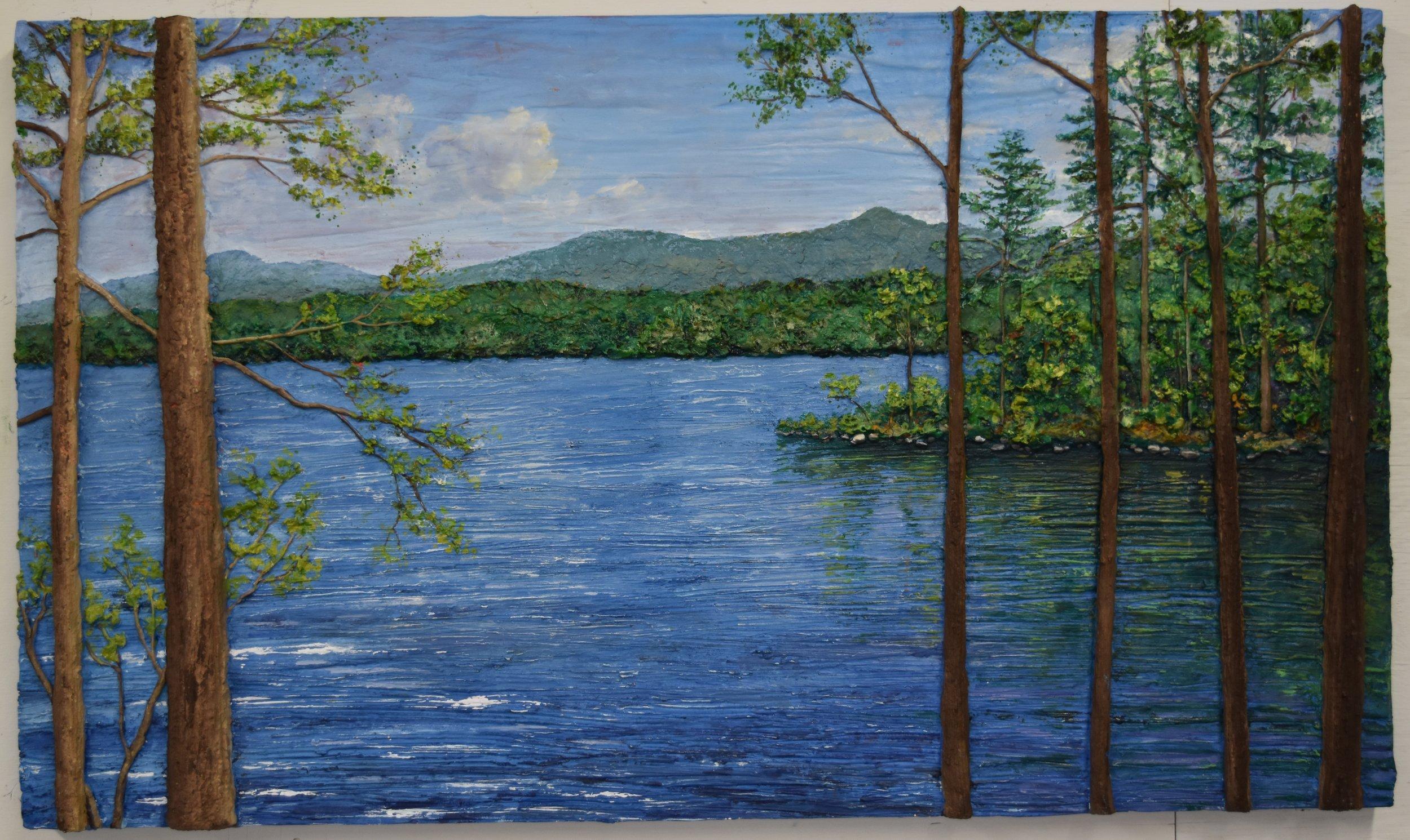 Lake Winnepausake