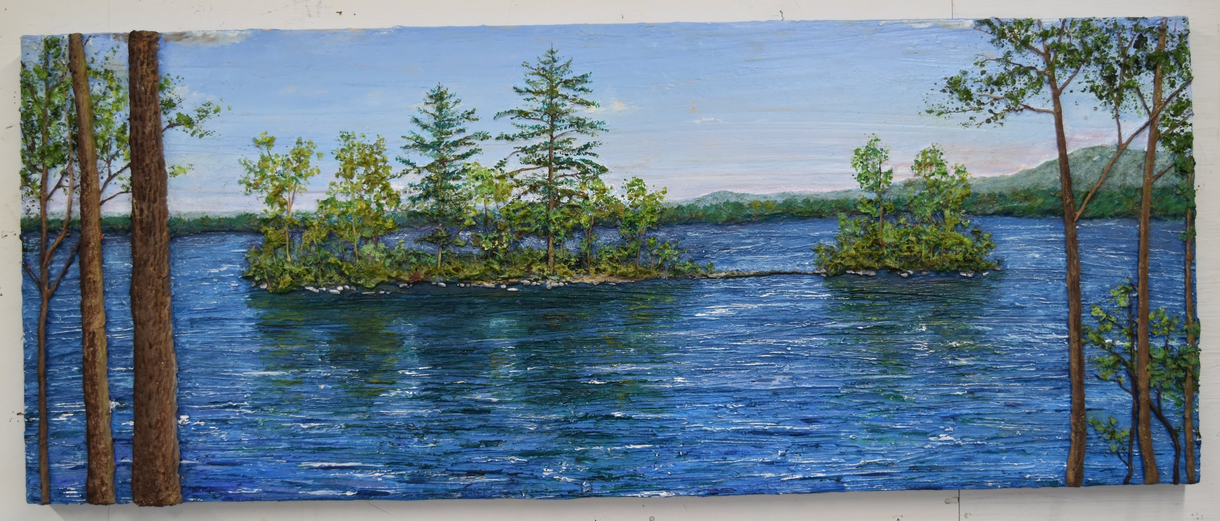 Lake Winnipesaukee ll