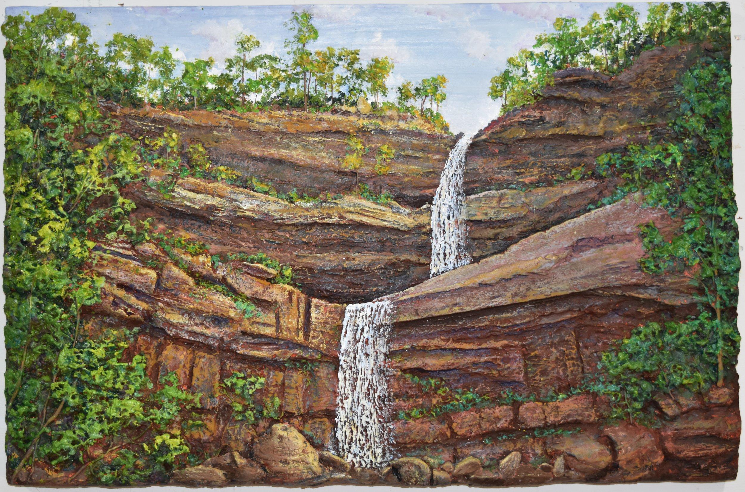 Kaaterskil Falls, NY